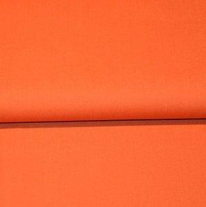 Oranje katoen
