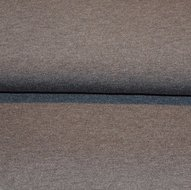 Donker-grijs-Tricot