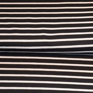 Viscose-stripes-zwart-wit
