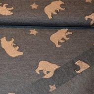 Jogging-glitter-bears