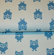 Hibou-owls-Light-blue